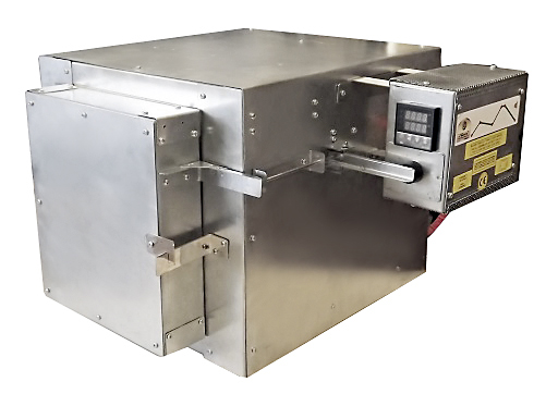 Programmable Wax Burnout kiln 1
