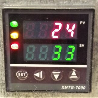 xmtg 7000 programmable thermo controller