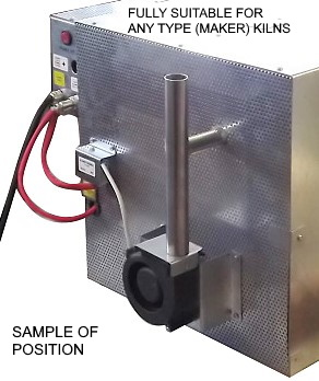 Air Extraction System 2