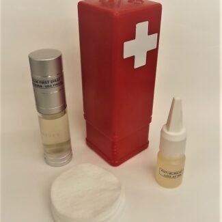 Aloe First Aid