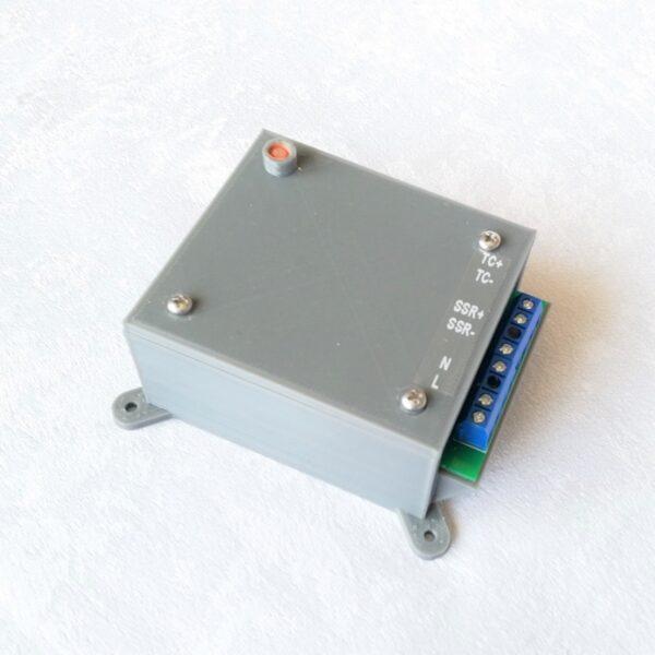 Digital Programmable Temperature Controller DPTC 1300 1