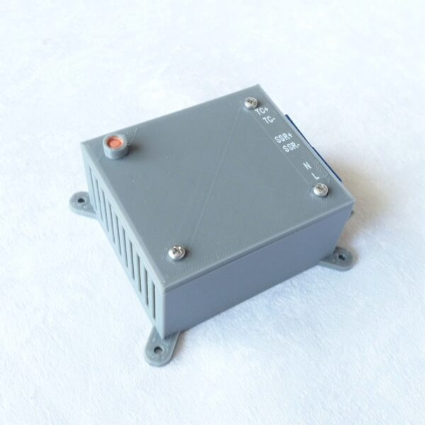Digital Programmable Temperature Controller DPTC 1300 5