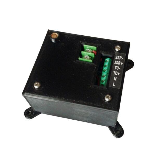 Kiln Programmable Thermo Kontroller 1