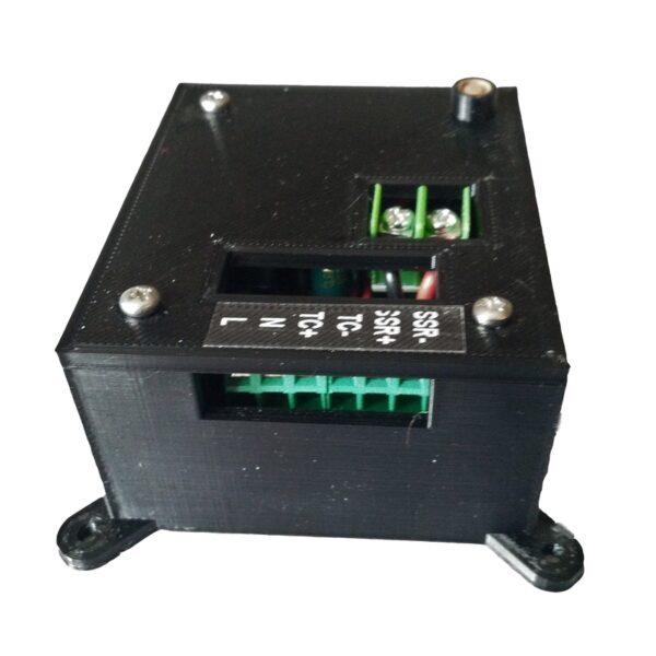 Kiln Programmable Thermo Kontroller 2