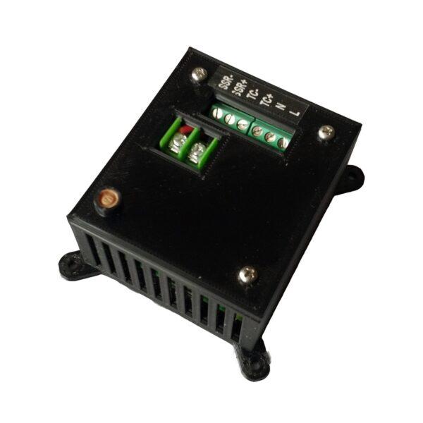 Kiln Programmable Thermo Kontroller 3