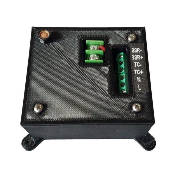 Kiln Programmable Thermo Kontroller 4