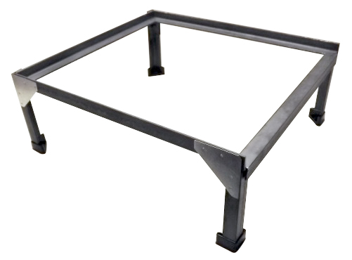 metal stand for r 1050 and r 1300 electrical muffle kilns