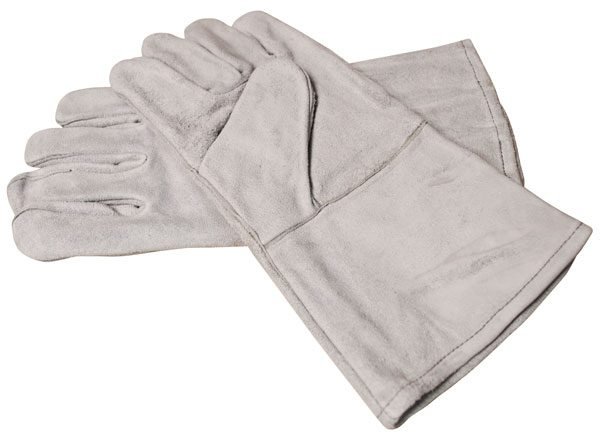 standard heat resistant gloves 1 pair