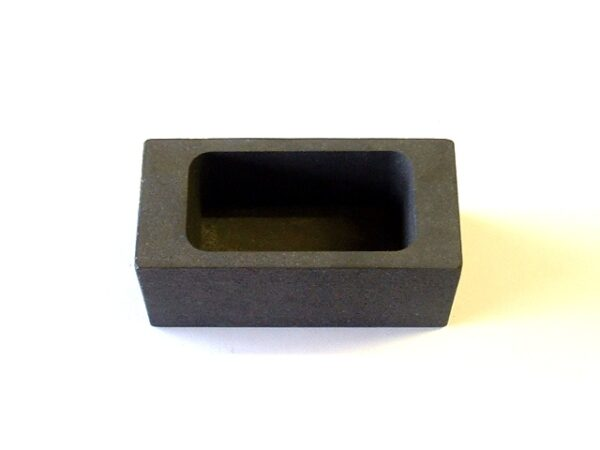 Graphite Mould Traditional Bar